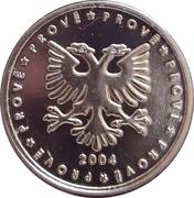 50 Europ Ceros – avers