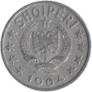 50 qindarka (république populaire socialiste) -  avers