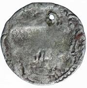 Drachm - Adomano (Gandhara mint) – revers