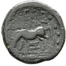 Bronze Æ16 (Alexandria) – revers