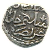 ⅛ boudjou-Selim III – avers