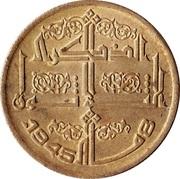 50 centimes (massacre de Sétif) -  avers