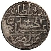 ¼ Budju - Abdul Hamid I – avers