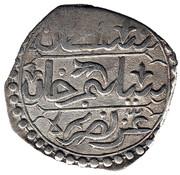 ¼ Budju - Selim III – avers