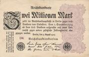 2,000,000 Mark (Reichsbanknote) -  avers