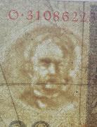 20 reichsmark 1929 -  avers