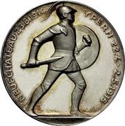Albrecht von Württemberg – revers