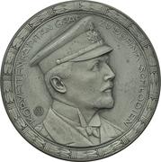 Médaille - Korvettenkapitän Nikolaus Graf zu Dohna-Schlodien – avers