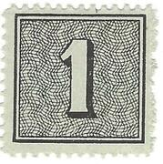 1 Pfennig (Friedrichsfeld; PoW Camp) – avers