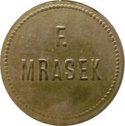 Tausch-Brot - F. Mrasek (Seltsch) – avers