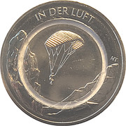 10 Euro (in the Air) -  avers