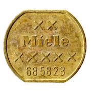 Jeton - Miele (685828) – avers