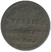 10 pfennig (Cannstatt - Spar & Consum Verein E.G.M.B.H.) – avers