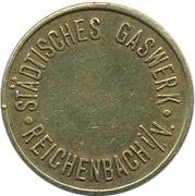 Jeton - Reichenbach (Saxe-Coburg) – avers