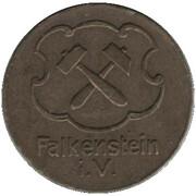Gaz Token (Falkenstein, Sachen) – avers