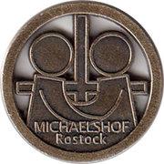 Michaelshof Rostock – revers