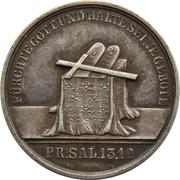 Religious Medal – avers