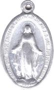 Miraculous Medal – avers
