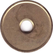 Rawie Osnabrück (27.6 mm) – revers