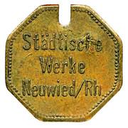 5 kWh - Städtische Werke (Neuwied am Rhein) – avers