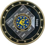 Medal - Euro-Giants – avers