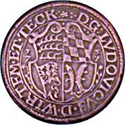 1 Guldenthaler (Réplique) – avers