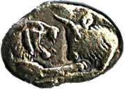 Replica - Greek Cultural Journey (Goldstater Lydien 561-546 BC) – avers