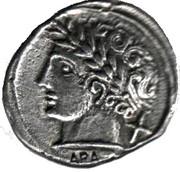 Replica - Roman Cultural Journey (Etrurien 350-280 BC) – avers
