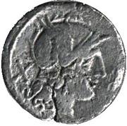 Replica - Roman Cultural Journey (Urb Roman Province 269-217 BC) – avers