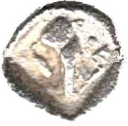 Replica - Greek Cultural Journey (Athens Obol 420 BC) – revers