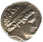 Replica - Greek Cultural Journey (Goldstarter Philipp II 359-336 BC) – avers