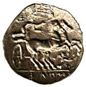 Replica - Greek Cultural Journey (Goldstarter Philipp II 359-336 BC) – revers