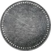 20 pfennig - Abteilung Verpflegungseinrichtungen BSW (München) – revers