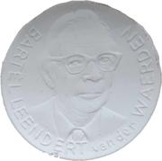 Médaille - 150 Jahre Orden pour le Merite (Bartel Leendert