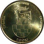 Médaille - Coupe du monde de la FIFA 2006 (Croatie) – avers