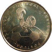 Médaille - Coupe du monde de la FIFA 2006 (Portugal) – avers