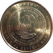 Médaille - Coupe du monde de la FIFA 2006 (Arbitre) – avers