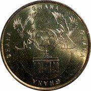 Médaille - Coupe du monde de la FIFA 2006 (Ghana) – avers