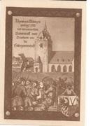 25 Pfennig (Allstedt) – revers