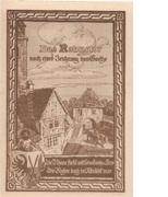 50 Pfennig (Allstedt) – revers