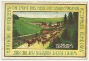 75 Pfennig (Altenau a. Harz, Stadt) – revers