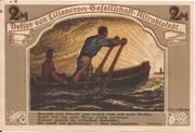 2 Mark (Altrahlstedt; Detlev v. Liliencron Gesellschaft) – avers
