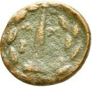 Bronze AE17 (Ambracia) – revers