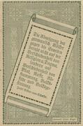 10 Heller (Amstetten, Schutzverein Antisemitenbund) – revers