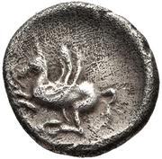 Diobol (Anaktrorion – revers