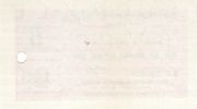 2 Kopeks (Foreign Exchange Certificate) – revers