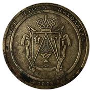 Medal - 200 years of Nikolaev -  avers