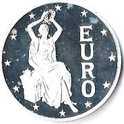 1 diner - Traité de Rome – revers