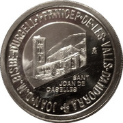 10 diners (Sant Joan de Caselles) -  avers