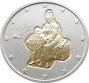 20 diners - Traité de Rome – revers